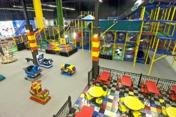 Koko's Activity Centre, Port Moody (Metro Vancouver) – Where Kids Have Fun!