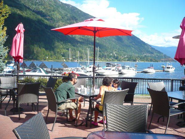 Nelson Breakfast at Prestige Lakeside Resort