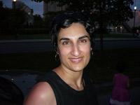 Sheliza Mitha