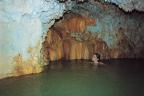Ainsworth Hot Springs Caves