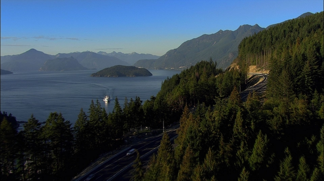 Relax, Refresh & Rest Up Along the Sea to Sky Highway
