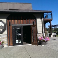 40 Knots Vineyard & Estate Winery, Comox
