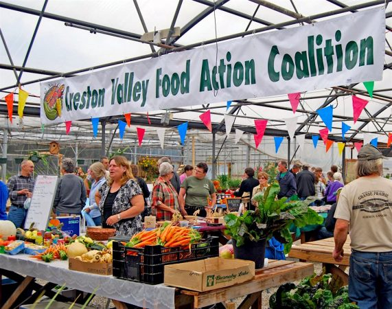 Creston Valley Food Action Coalition