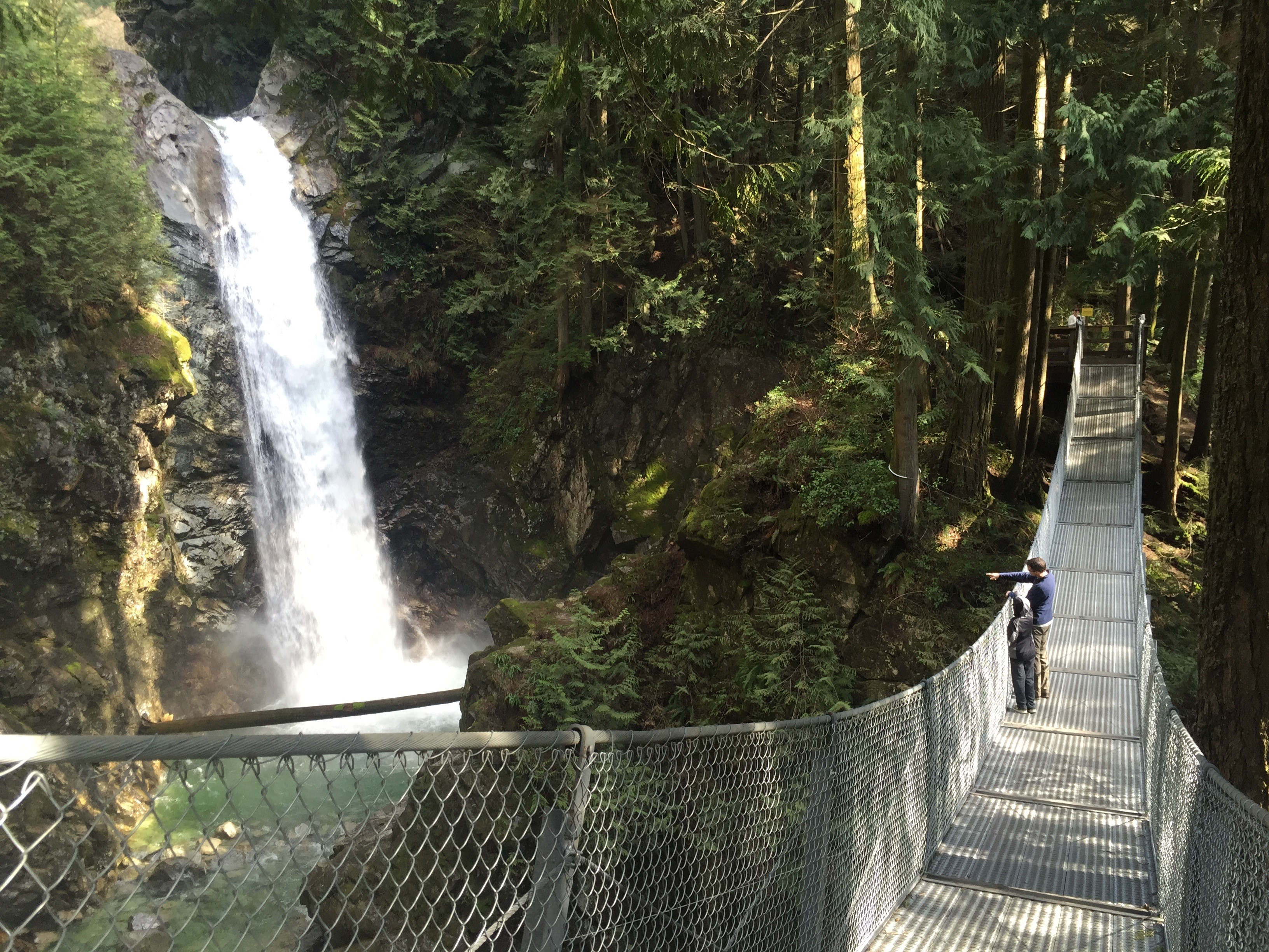 5 Awesome Suspension Bridges Near Vancouver, British Columbia, Canada