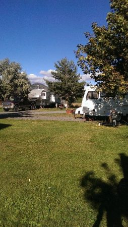 Claybanks RV Park & Campground