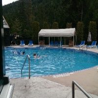 Nakusp Hot Springs Pools
