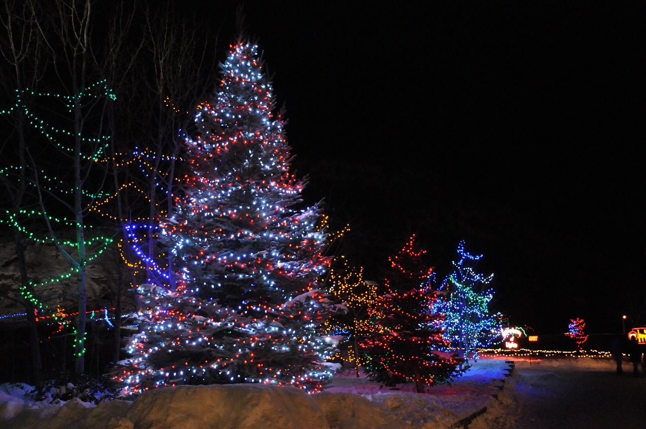 From the Kootenays to the Okanagan: Get into the Spirit of the Season with 4 Fun Things To Do