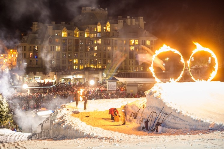 Fun Winter Activities for the Whole Family in Whistler, British Columbia