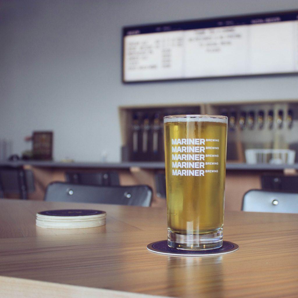 Mariner Brewing, Coquitlam via Facebook