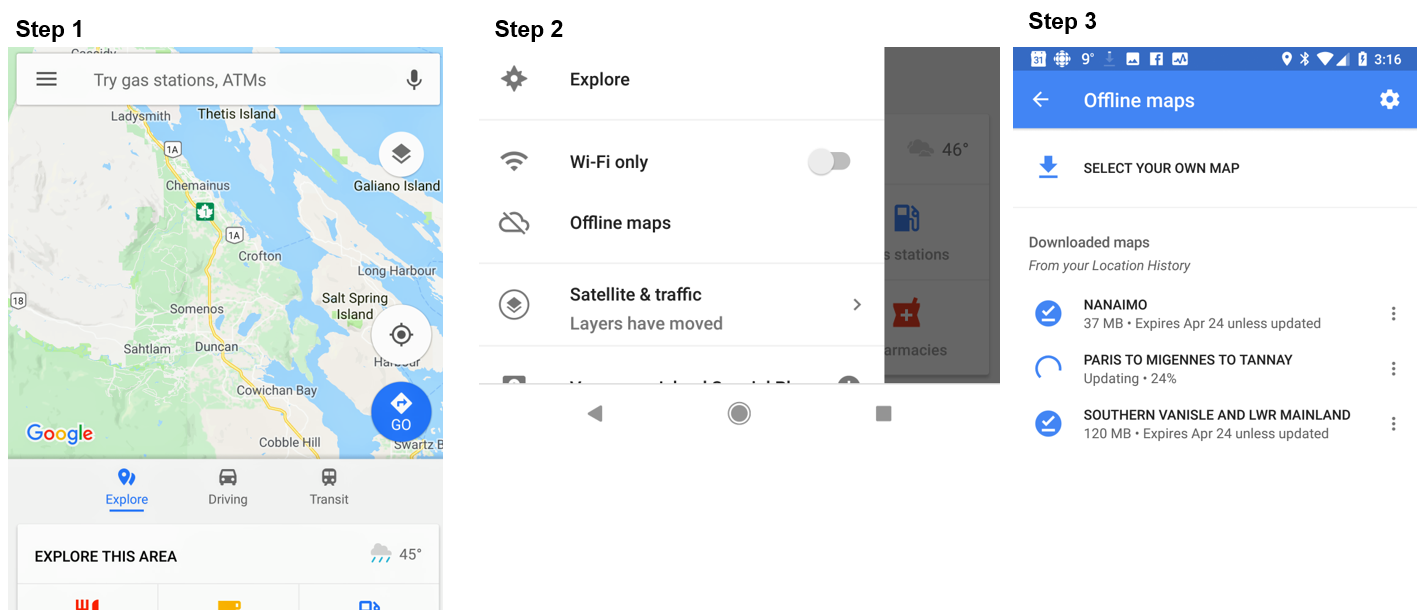 How to Use Google Maps Anywhere Without Using Data! | Travel ... Does Maps Use Data on systems map, political map, messaging map, information architecture map, property map, business map, road map, optical map, metadata map, statistical map, code map, address map, application map, physical map, process map, text map, the world region map, kriging map, development map, value map,