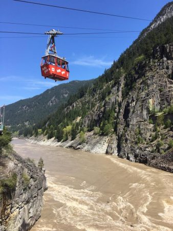 Hell's Gate. Photo: Hell's Gate Airtram via Facebook