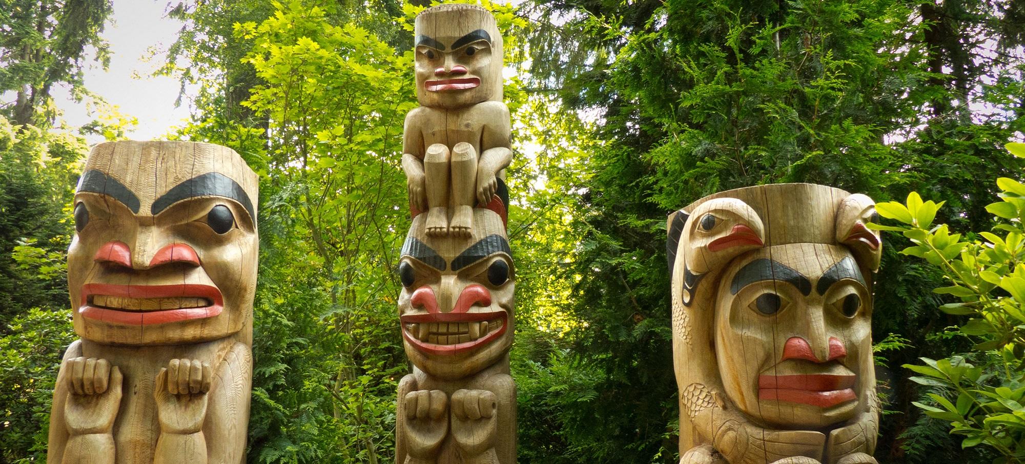 A Trip Through the Stunning Fraser Canyon, British Columbia