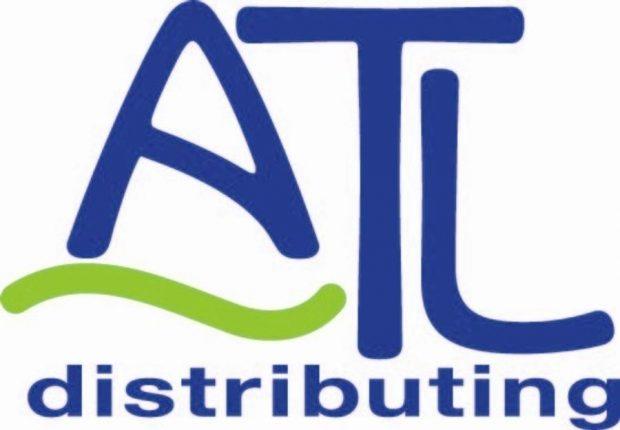 At The Lake Distributing Logo