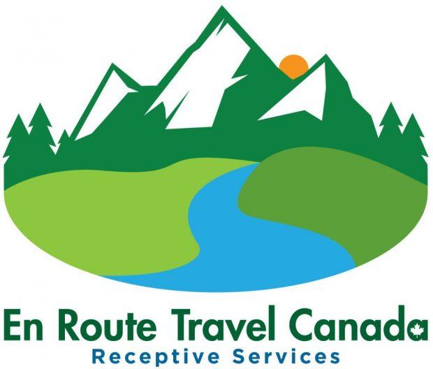 En Route Canada Logo