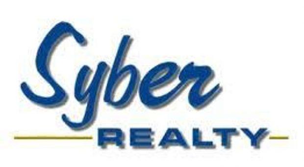 Syber Realty Logo