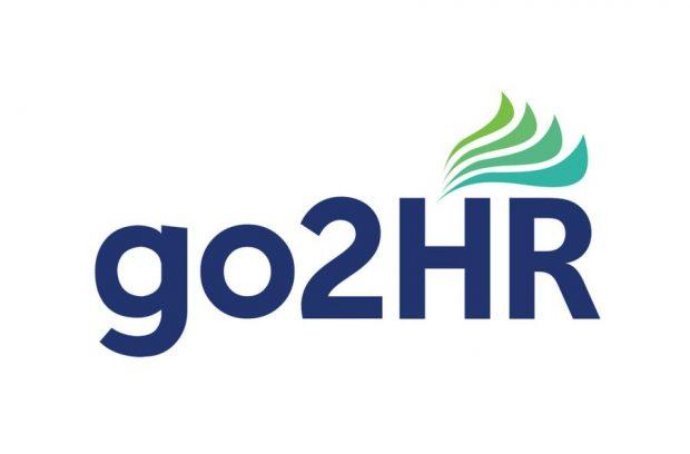 go2HR Logo