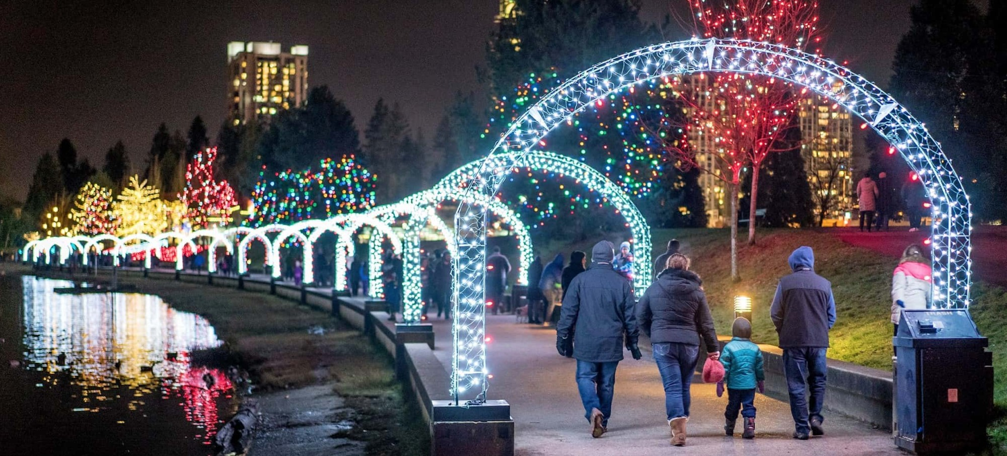 8 Holiday Events In and Around Vancouver to Get You in the Festive Mood – Part 2