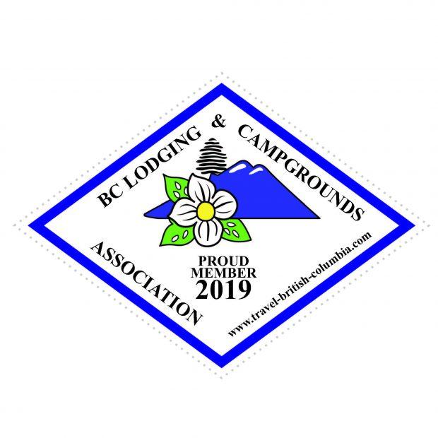 2019 BCLCA Member Decal