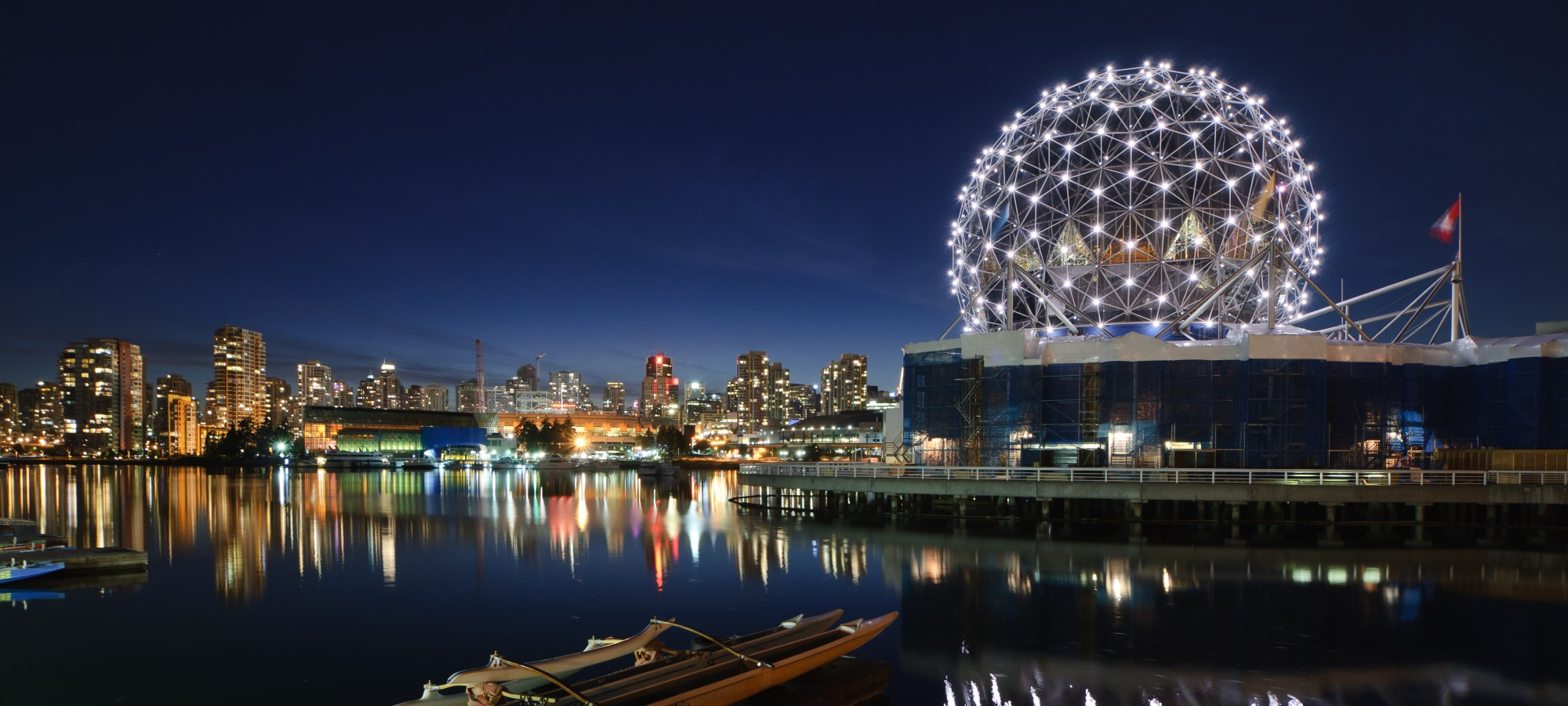 November in Vancouver – Exhibitions Not to Be Missed