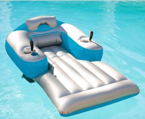 Inflatable Water Lounger
