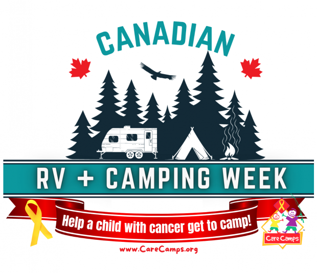 RVing and Camping Week