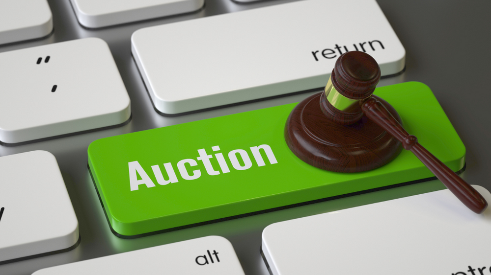 Online Auction – benefiting Care Camps of Canada