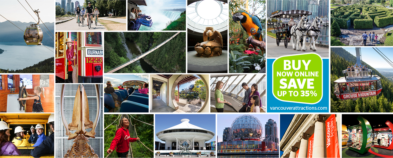100 Days of Local Summer in Metro Vancouver