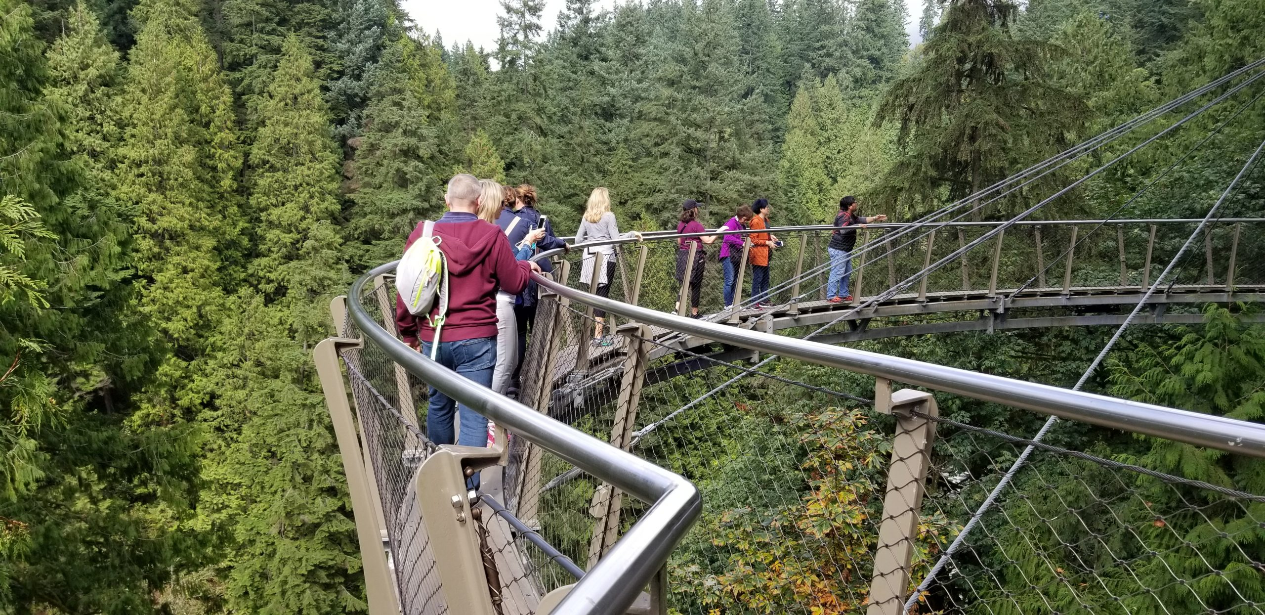 Know Before You Travel in British Columbia