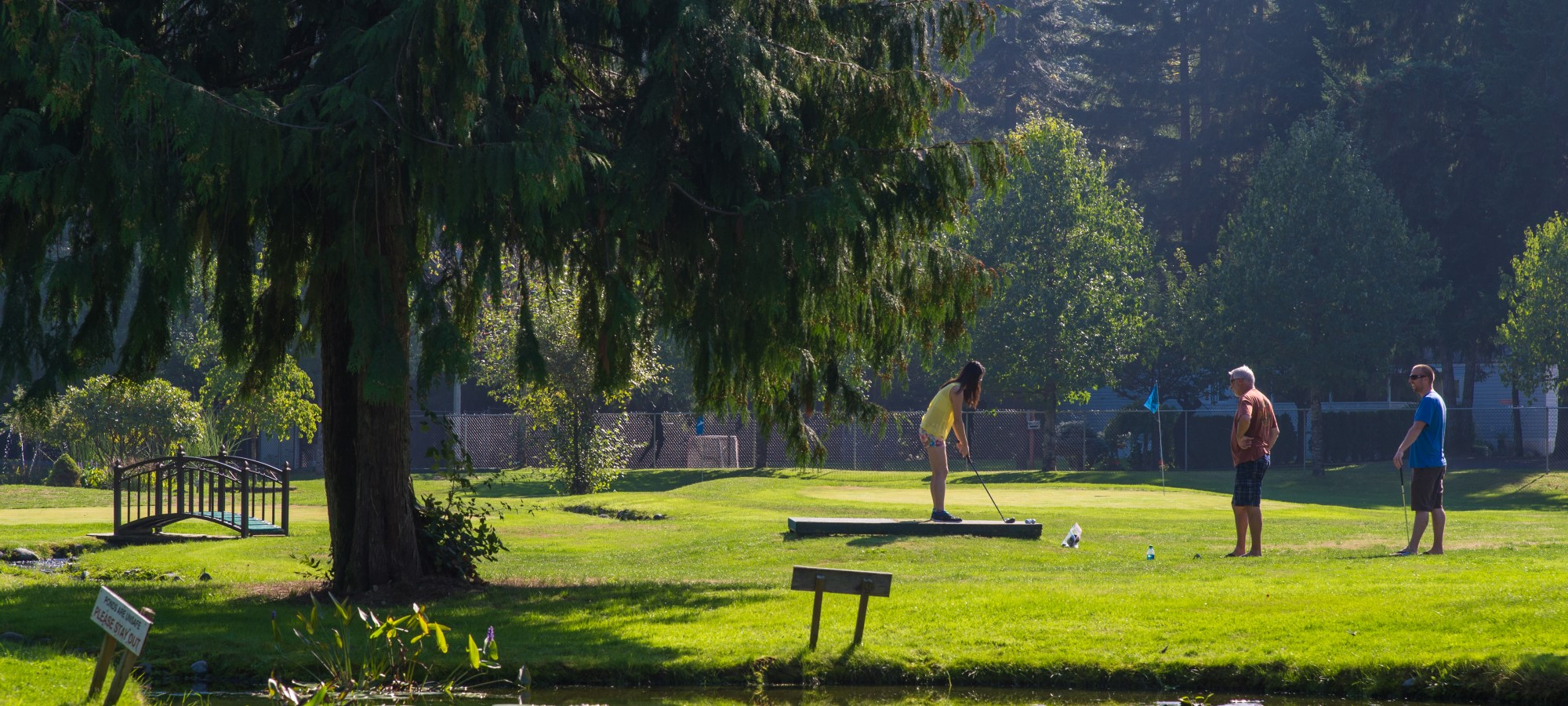 Stay at Rondalyn Resort – A Hidden Gem on BC's Vancouver Island